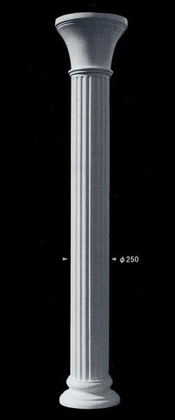 円 柱 シャフト 柱 身 の 上下